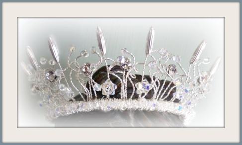 Juliet Crown by Tindink